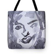 Milo Iv Tote Bag by Khalid Alzayani