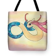 Milotic Tote Bag