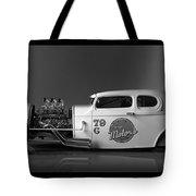 Milton Motors 79 Coupe Concept Tote Bag