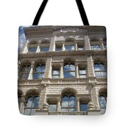 Milwaukee Cloud Reflections Tote Bag
