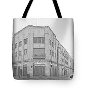 Ole Milwaukee Mall Tote Bag