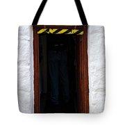 Mind-alternator Two Tote Bag
