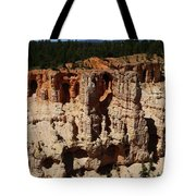 Mind Blowing Bryce Canyon View Tote Bag