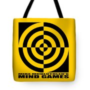 Mind Games 1se Tote Bag
