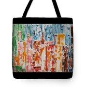 Mind Meadow Tote Bag