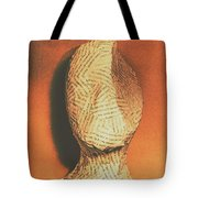 Mind Of A Philosopher Tote Bag