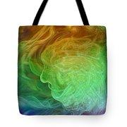 Mind Power Tote Bag