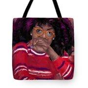 Mind Working Tote Bag
