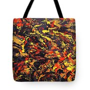 Mindful Tote Bag