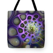 Mindscapes Tote Bag