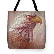 Mine Eyes Have Seen Tote Bag