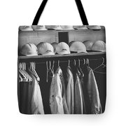 Mine Protection Tote Bag