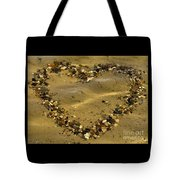 Mine Withstands Tote Bag