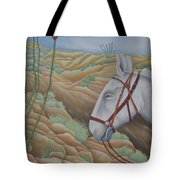 Miner's Companion Tote Bag