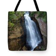 Miner's Falls Tote Bag