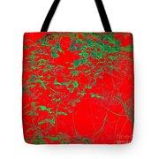 Ming Vinesty Tote Bag