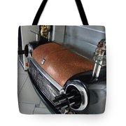 Mini 007 Tote Bag