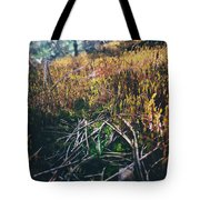 Mini-forest Tote Bag