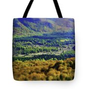 Mini Meadow Tote Bag