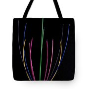 Minimal Colours 1 Tote Bag