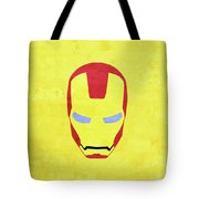 Minimal Movie Poster I Tote Bag