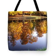 Mining For Gold Tote Bag