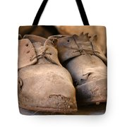 Mining Shoes  Langban Sweden Tote Bag