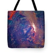 Minoans On Keweenaw Penninsula Tote Bag