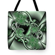 Mint3 Tote Bag