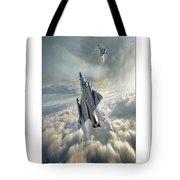 Mirage IIi   Tote Bag
