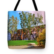 Mirror 2 Tote Bag