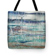 Mirror, Mirror Tote Bag