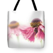 Mirrored Beauty Tote Bag