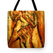Mirrors Of Movement - Tile Tote Bag