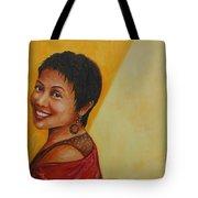 Mirth - Ela Tote Bag