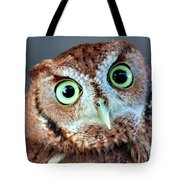 What Are You Looking At Tote Bag