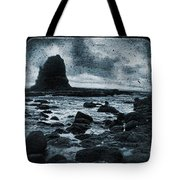 Misdirection Tote Bag by Andrew Paranavitana