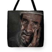 Miserable Life Tote Bag