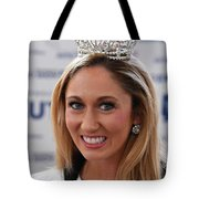 Miss Connecticut 2017 Tote Bag