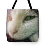 Miss Ginny Tote Bag