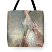 Miss Mathilde Townsend Tote Bag