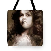 Miss Maude Fealy Tote Bag