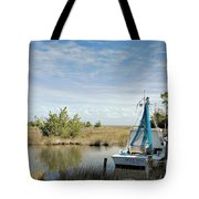 Miss Sue Two Tote Bag