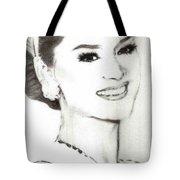 Miss Universe 2015 Tote Bag