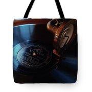 Miss You - Fox Trot Tote Bag
