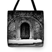 Mission Archway II Tote Bag