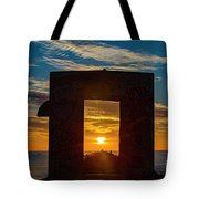Mission Beach 2 Tote Bag
