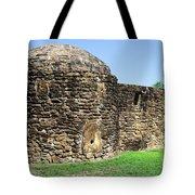 Mission Fort Tote Bag