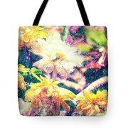 Mission Plants Tote Bag