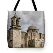 Mission San Jose - 1352 Tote Bag